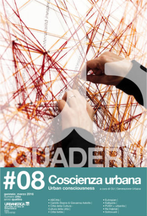 Read Urbanistica Tre #8 on Issuu